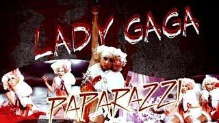 Lady Gaga - VMA 2009