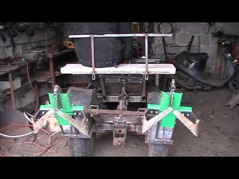 Ремонт мотоблока зирка своими руками