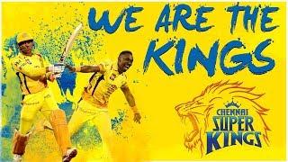 We Are The Kings - DJ Bravo