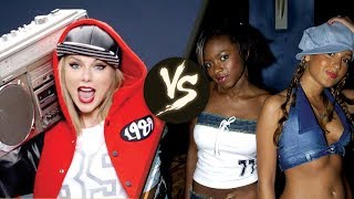 Taylor Swift Being SUED Over