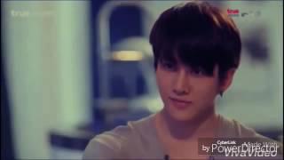 Girl I Need You Video Song| Baaghi Movie Song | Korean mixed | Romantic song |