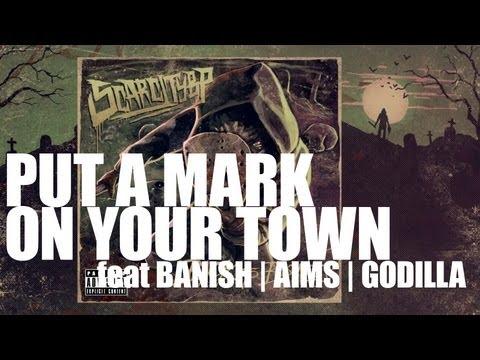 Xxx Mp4 SCARCITYBP PUT A MARK ON YOUR TOWN Feat BANISH AIMS GODILLA BTB 3gp Sex