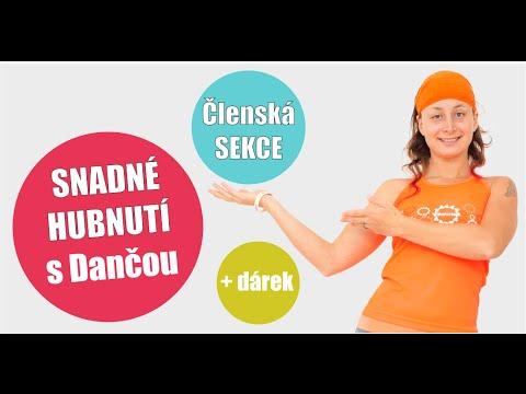 Danča Video ► jak vypadá členská sekce.