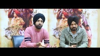 Making Of Ardaas    Part 1   Gippy Grewal   Releasing on 11th March