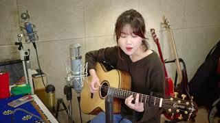 Kim SuYoung / 김수영 - Destination Moon (Cover)