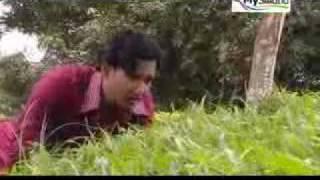 Palie Tumai Detam Ami Forler Mala bangla song shorif uddin