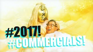 IT'S JAPANESE COMMERCIAL TIME!! | VOL. 168