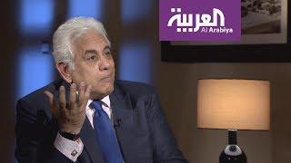خبايا اتصال سفيري بريطانيا وإمريكا قبيل تنحي حسني مبارك!