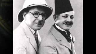 Mr. Gallagher and Mr. Shean (Original Recording, 1922 -- Sides A and B) w. bonus track