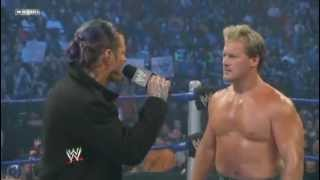 Jeff  Hardy & Rey Mysterio [RETURNS] in WWE - 2012