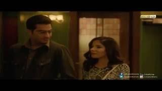 """مني زكي تبدأ قصة حب جديدة مع عباس كرم فى الحلقة  الثانية من """"افراح القبة"""""""