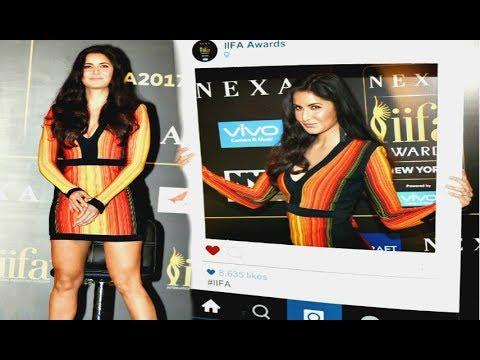 Xxx Mp4 Katrina Kaif Hot At IIFA 2017 Press Conference 3gp Sex