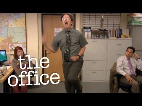 Xxx Mp4 Dwight Fights Himself The Office US 3gp Sex