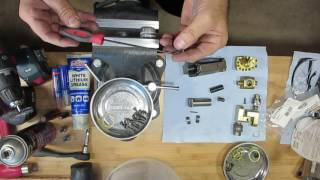 TITAN HYDRAULIC WRENCH ASSEMBLY VIDEO 1 OF 3