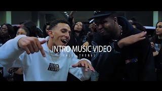 Khleo Thomas Ft. Chris Batson - Intro Music Video - Where Do We Begin (Dirty)