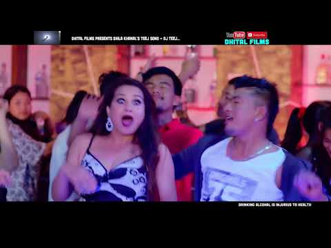 Xxx Mp4 डीजे तीज New Nepali Superhit Teej Song 2075 2018 Shila Khanal Ft Rejina Upreti 3gp Sex