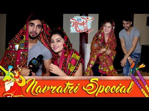 Xxx Mp4 NAVRATRI SPECIAL Adi Decorates Dupatta For Ruhi Ye Hai Mohabbatein 3gp Sex
