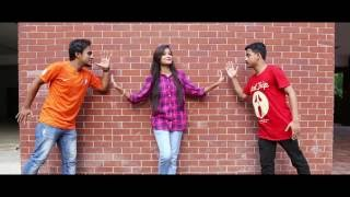 দৌড়ের উপর Revenge | Full Video |Directed by Kayes & Rubel by Shopno Production