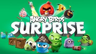 Angry Birds Surprise | Episode 1
