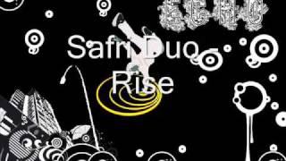 Safri Duo - Rise