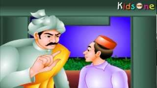 Indian Heroes || Gandhiji Life History In Hindi || with Animation