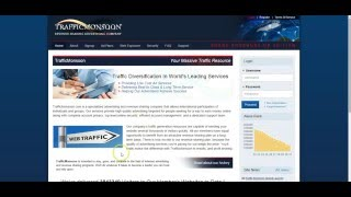 Traffic Monsoon Advertising Shares Revenues Up To $55