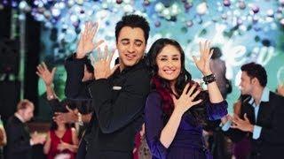 Aunty Ji Ek Main Aur Ekk Tu Full Video Song | Imran Khan, Kareena Kapoor