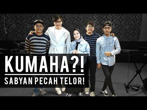 KUMAHA?! Bareng SABYAN | Armand Maulana