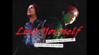 [MV] Infamous second son -  Love Yourself