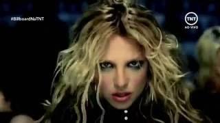 Britney Spears: Billboard Music Awards 2016 Performance #BBMA