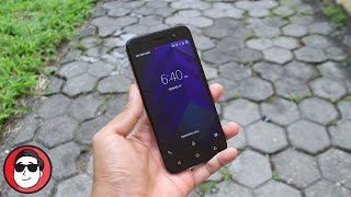 Review Advan i5A - Bodi Mantab, Performa Lumayan