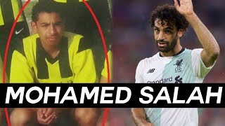 Mohamed Salah Documentary (2017): African Player of the Year 2017