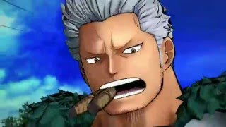 One Piece Burning Blood - Subscribers Battles LIVE - Episode #1