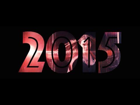 multifandom mashup ⁞ 2015