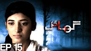 Ghayal - Episode 15 | A Plus - Best Pakistani Dramas
