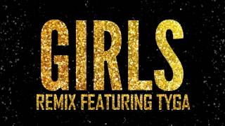 Jennifer Lopez - Girls (Remix) [feat. Tyga]