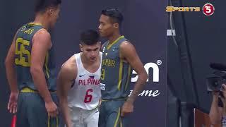 Kobe Paras UNREAL Pilipinas 2017 Highlights MONTAGE!!!
