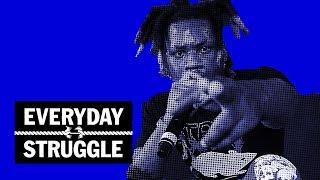Denzel Curry on 'TA13OO,' Career Lows, XXXTentacion & Florida Rap   Everyday Struggle