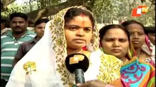 Filing of nomination papers begins for Odisha panchayat polls