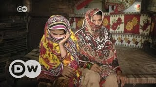 Multiple arrests over 'revenge rape' in Pakistan   DW English