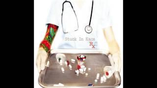 Stuck In Kaos - Rx (Full Album)