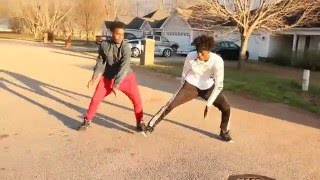 3 X IN A ROW - TK N CASH (dance video) | @Jimbobpayne @Bboyartes
