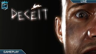 Deceit! | Lying to Victory! | 1080p 60FPS!