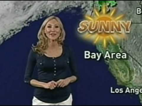 Xxx Mp4 NBC Bay Area Sexy Weather Tease 3gp Sex