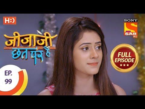 Xxx Mp4 Jijaji Chhat Per Hai Ep 99 Full Episode 25th May 2018 3gp Sex