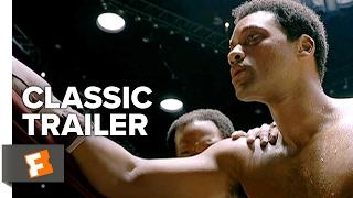 Ali (2001) Official Trailer 1 - Will Smith Movie