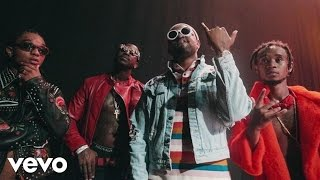 Rae Sremmurd - Black Beatles (Audio) ft. Gucci Mane