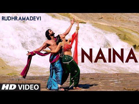 Xxx Mp4 Naina VIDEO Song Rudhramadevi Anushka Shetty Rana Daggubati T Series 3gp Sex