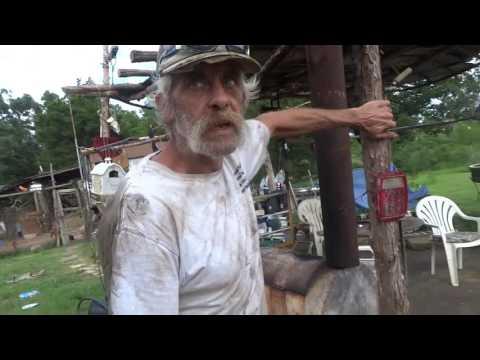 Interview with an Arkansas Redneck