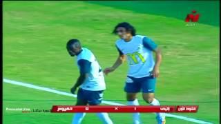 أهداف مباراة - انبي 2 - 0 الفيوم | كأس مصر 2017 دور الـ 32